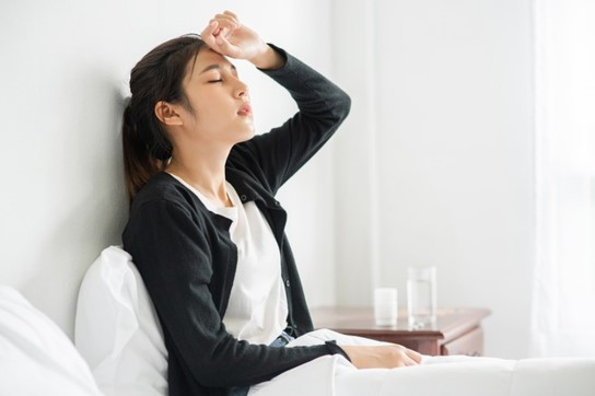 ไขข้อข้องใจ! ทำไมถึงรู้สึกเหนื่อยตลอดเวลา?