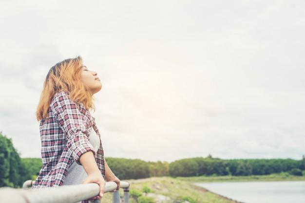 การหายใจอย่างถูกต้อง ช่วยป้องกันและรักษาโรคร้ายได้มากมาย